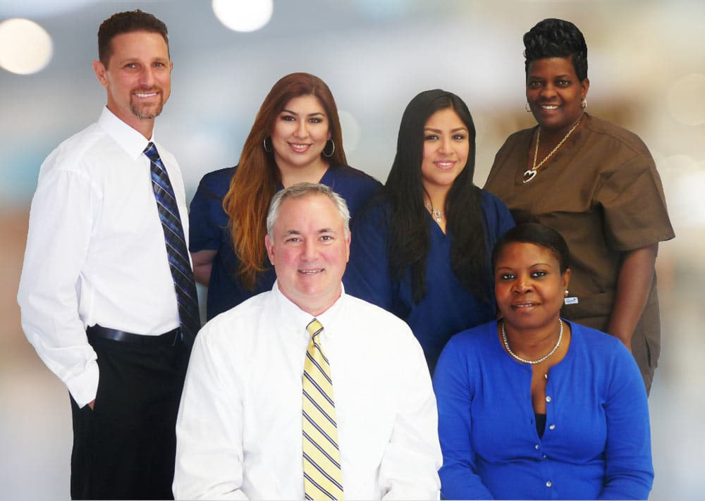 Chiropractor Chiropractic Belle Glade, Pahokee and Clewiston FL Ivan Cohen and Team